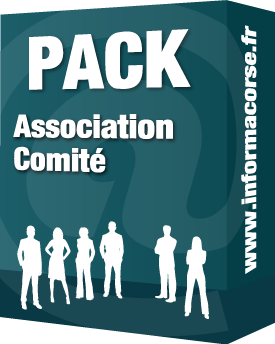 Pack Association - Comité